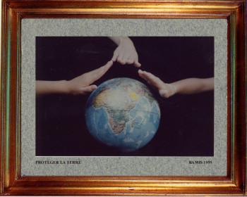 1999 Protéger notre Terre sur le site d'ARTactif