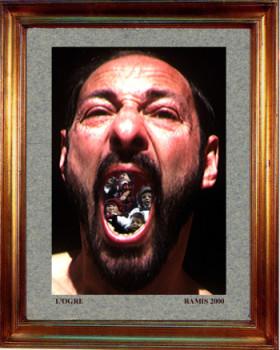 2000 L'ogre sur le site d'ARTactif