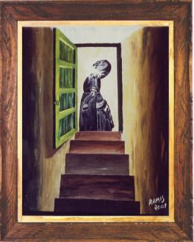 Premier cauchemar 2001 sur le site d'ARTactif