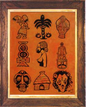 Cameroun 2011 sur le site d'ARTactif