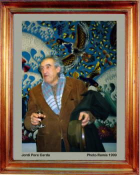 1999 Jordi Pere Carda sur le site d'ARTactif