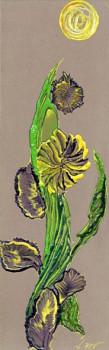 Dahlias sur le site d'ARTactif