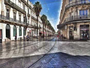 Cité tram sur le site d'ARTactif