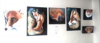 EXPO DES GOUPILS sur le site d'ARTactif
