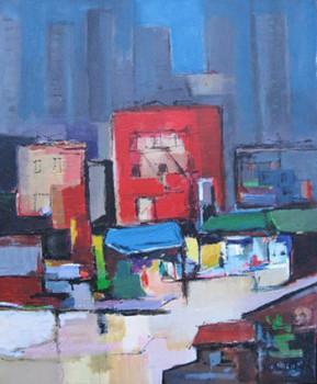 China Town sur le site d'ARTactif