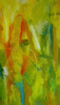 En amour selon Grégori GrabovoÏ détail sur le site d'ARTactif
