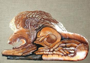 LE LION ET LE BELIER sur le site d'ARTactif