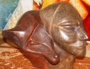RENARD ET INDIEN sur le site d'ARTactif