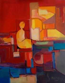 Composition n°2 sur le site d'ARTactif