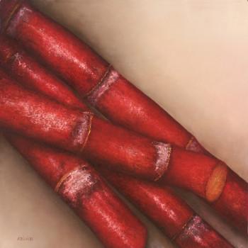 Douceur de la canne à sucre sur le site d'ARTactif