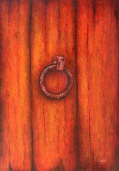 Porte close sur le site d'ARTactif