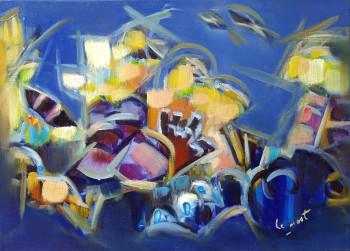 Poésie sous la mer sur le site d'ARTactif