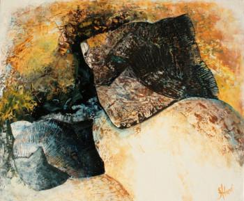 DUO CHATS SIAMOIS sur le site d'ARTactif