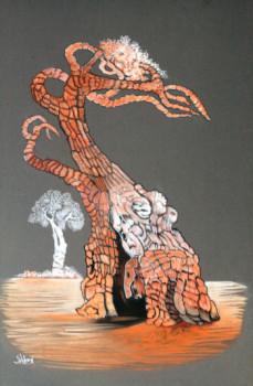 ARBRE DE GRACAY sur le site d'ARTactif