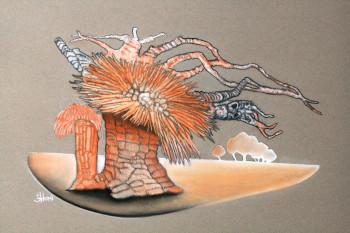 ARBRES EN HIVER sur le site d'ARTactif