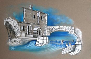 PETIT MOULIN sur le site d'ARTactif