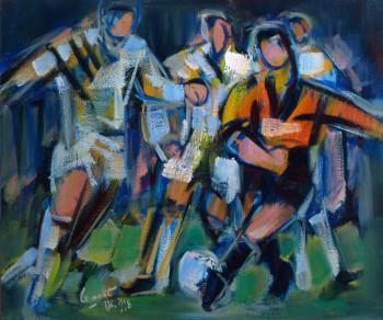 Hommage à En Avant de Guingamp - 1996-98 sur le site d'ARTactif