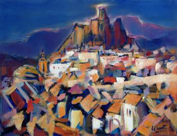 Montefrio en Andalousie sur le site d'ARTactif