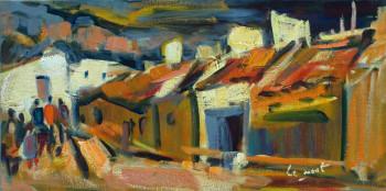 Maisons de la Mancha sur le site d'ARTactif