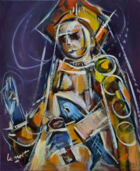 Saint Corentin à Ploeven sur le site d'ARTactif