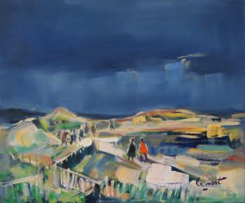 Sillon de Talbert sur le site d'ARTactif