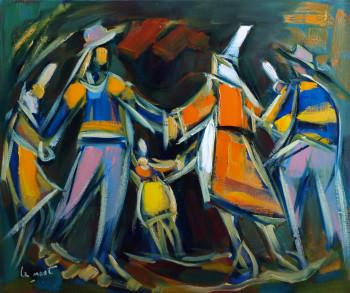 Rythme de la danse en Bretagne sur le site d'ARTactif