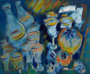 Les verres de Murano sur le site d'ARTactif