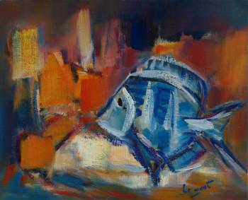 Solitude sous la mer sur le site d'ARTactif