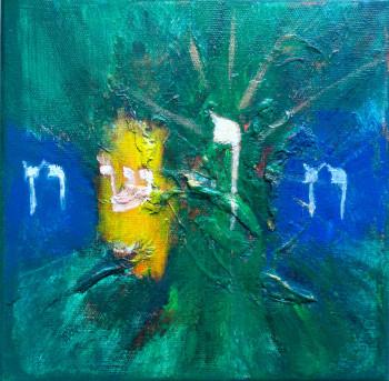 Étincelles de vie T.M. sur le site d'ARTactif
