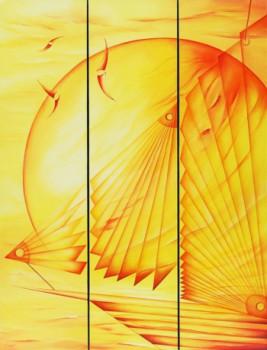 Solaris Mundus sur le site d'ARTactif