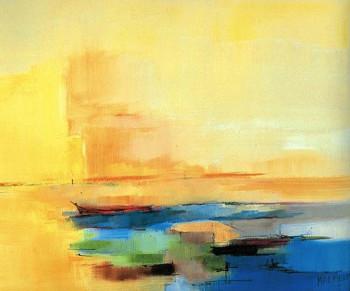 Marée basse sur le site d'ARTactif