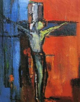 Crucifixion sur le site d'ARTactif
