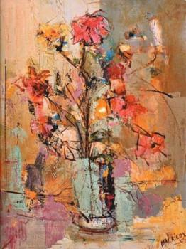 Fleurs agressives sur le site d'ARTactif