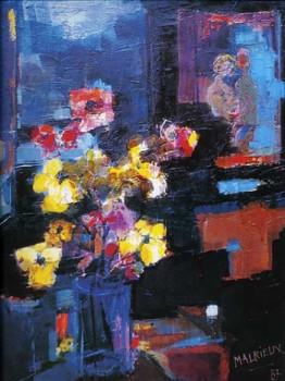 Fleurs intimes sur le site d'ARTactif