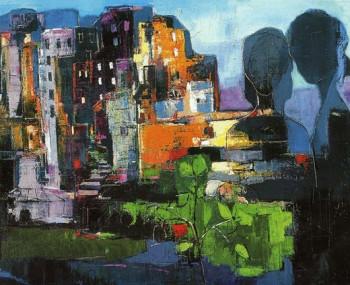 La peur de la grande ville sur le site d'ARTactif