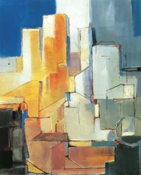 Manhattan  sur le site d'ARTactif