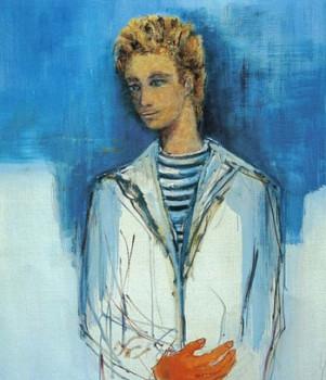 Portrait de Laurent sur le site d'ARTactif