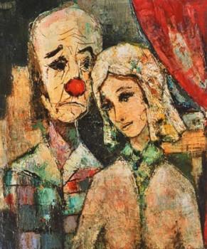 Mélancolie sur le site d'ARTactif