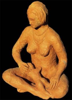 La maman sur le site d'ARTactif