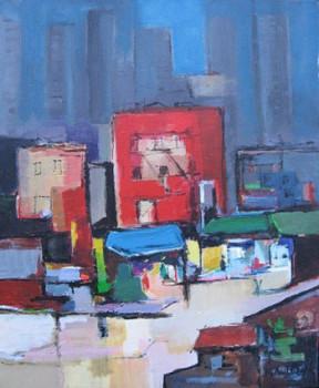 chinatown sur le site d'ARTactif