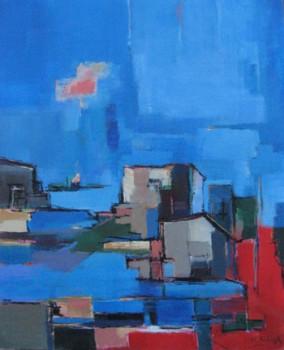 Village ostréicole sur le site d'ARTactif