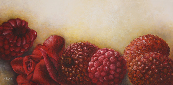Le bal des petits fruits sur le site d'ARTactif