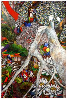 Arborescences 5 (2014) sur le site d'ARTactif