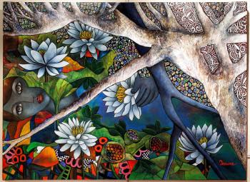 Arborescences 3 (2014) sur le site d'ARTactif
