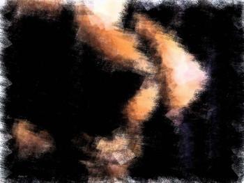 Tentation de la prière, secundo sur le site d'ARTactif