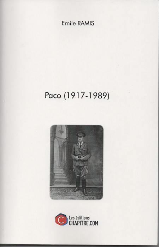 PACO (1917-1989) sur le site d'ARTactif