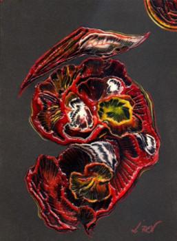 Chrysalide sur le site d'ARTactif