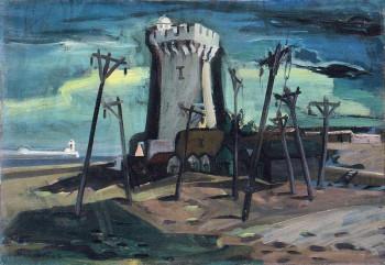 La Tour d'Arundel sur le site d'ARTactif