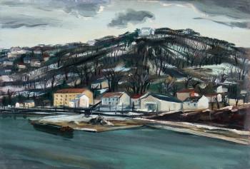 Le coteau de Brinborion sur le site d'ARTactif