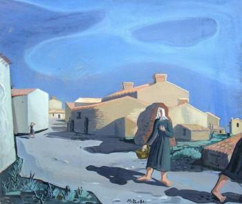 Village en Vendée sur le site d'ARTactif
